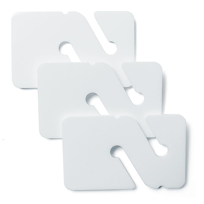 3 REMs (Reference Exit Marker) – White