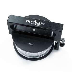 Razor R400 Primary Reel