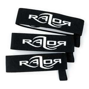 RAZOR Tank Bands (80 cuf)