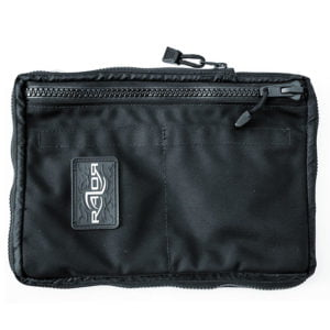 The Razor Expandable Pouch 2.5