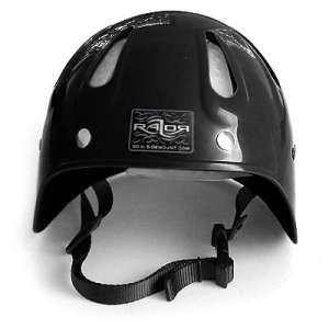 Razor Helmet Black