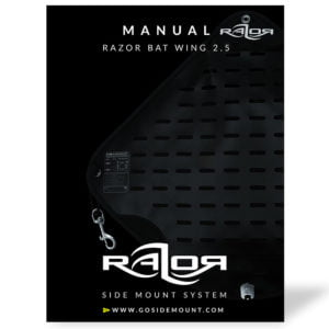 Manual for the BAT Wing 2.5