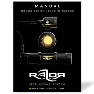 Razor L4200 Primary Light