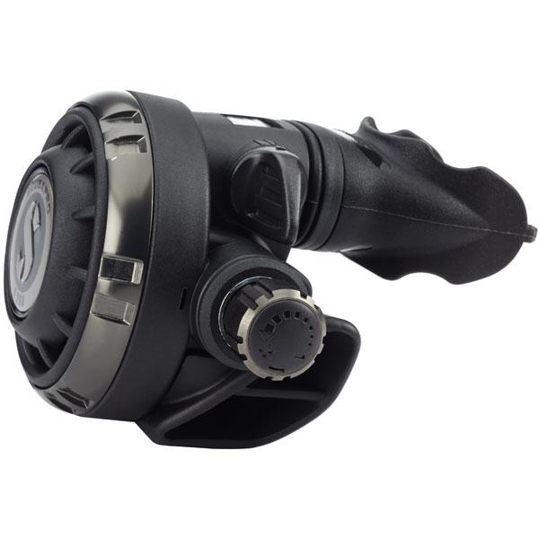 Scubapro MK25 EVO/G260 BLACK TECH